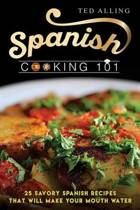 Spanish Cooking 101