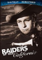Raiders of Old California (1957) (import) (dvd)