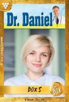 Dr. Daniel Jubiläumsbox 5 – Arztroman