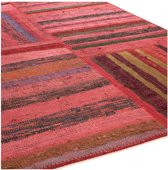 Brinker Carpets ethnic-red-140 x 200