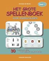 Het Grote Spellenboek voor Anderstaligen