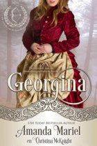De erecode van de damesboogschutters - Georgina - De erecode van de damesboogschutters, boek 2