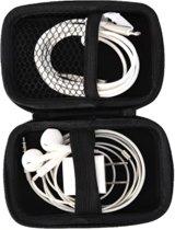 01b275bdf66 Kabel Organizer - Elektronica & Accessoires Organizer Tas - Travelbag -  Travel Organizer - Kabeltas - Opbergtas - Handig voor op reis - Reizen -  Oordopjes ...
