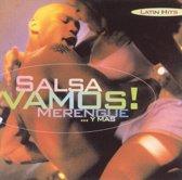 Vamos! Vol. 1 Salsa, Merengue ... Y