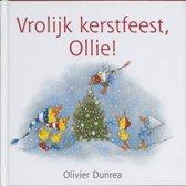 Gonnie & Vriendjes - Vrolijk kerstfeest, Ollie!