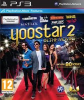 Yoostar 2: In the Movies (PlayStation Move)