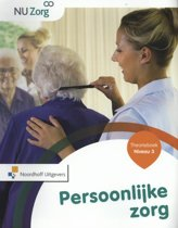 NU Zorg - Persoonlijke zorg Niveau 3 Theorieboek