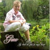 Gino Graus - Jij bent de zon in mijn leven (CD single)