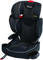 Graco - Affix Highback Kinderautostoel - Groep 2/3 - Stargazer