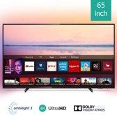 Philips 65PUS6704 - 4K TV