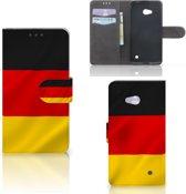 Bookstyle Case Microsoft Lumia 640 Duitsland