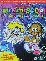 Minidisco 4 - De..