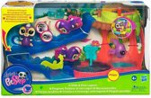 Littlest Pet Shop Pinguin Paradijs