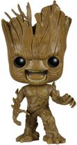 Guardians Of The Galaxy Pop Vinyl 84 Angry Groot