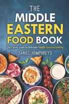 The Middle Eastern Food Book