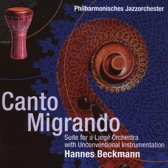 Canto Migrando. Suite For Large Orc
