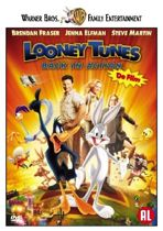 LOONEY TUNES BACK IN ACTION /S DVD NL