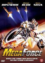 Mega Force (dvd)