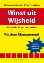 Winst uit wijsheid