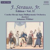Strauss Jr. J.: Edition Vol.32
