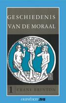 Vantoen.nu - Geschiedenis van de moraal 1