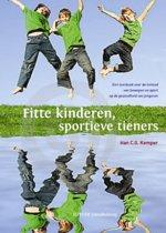 Fitte kinderen, sportieve tieners