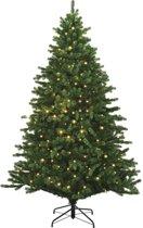 Black Box Hamilton Tree - Kunstkerstboom 185 cm hoog - Met 250 energiezuinige LED lampjes