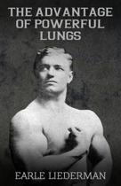 The Advantage of Powerful Lungs