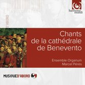 Chants Cathedrale De Benevento