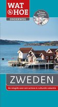 Wat & Hoe Onderweg - Zweden
