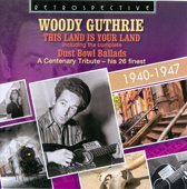 Guthrie: This Land Is Your Land