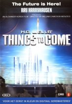 Things To Come (dvd)
