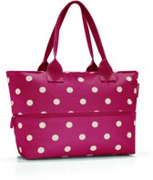 Reisenthel Shopper E1 - Ruby Dots