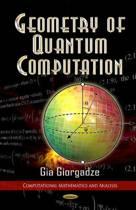 Geometry of Quantum Computations