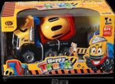 Happy Truck - RC Betonmixer