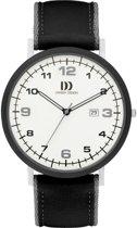 Danish Design Stainless Steel horloge IQ14Q1100
