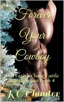 Forever Your Cowboy