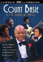 Count Basie - Carnegie Hall (dvd)