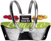 Buzzy® Fresh Garden Duo Emmertje Tomaat-Geel/Rood