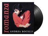 Andrea Bocelli - Romanza (LP)