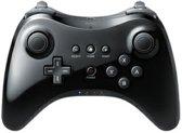 Wii U Pro controller  Voor Nintendo Wii U - Zwart