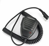 Speaker-Microfoon Baofeng / Kenwood