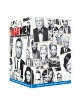 Mad Men - Seizoen 1 t/m 7 (Blu-ray)