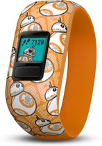 Garmin Vivofit jr. 2 - Activity tracker - BB-8 Star Wars®