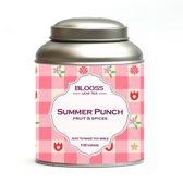 Summer Punch | fruit melange | kruiden thee | losse thee | 100g