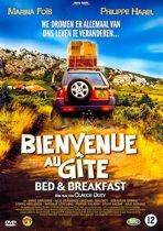Bienvenue Au Gite (dvd)