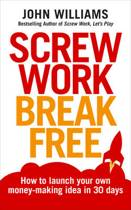 Screw Work Break Free