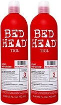 Tigi Bed Head Rehab Shampoo en Conditioner - 1500 ml