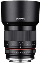 Samyang 35mm F1.2 ED AS UMC CS Sony Systeemcamera