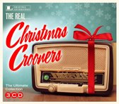 The Real... Christmas Crooners (The Ultimate Collection)
